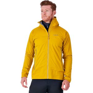 Rab Kinetic Plus Jacket - Men's