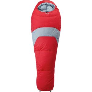 Rab Ignition 5 Sleeping Bag : 12 Degree Synthetic