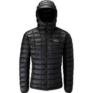 Rab Continuum Hooded Down Jacket - Men's