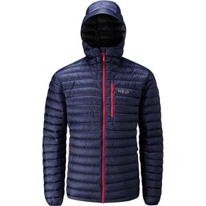 Rab Microlight Alpine Long - Men's