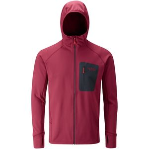 Rab Superflux Hoody - Men's