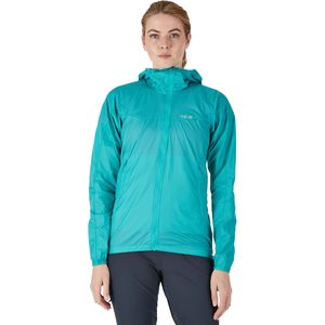 Rab Vital Hooded Windshell - Women's