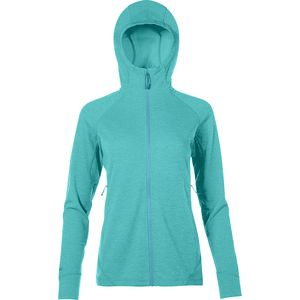 Rab Nexus Fleece Jacket - Women's
