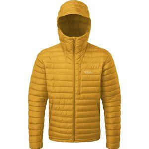 Microlight Alpine Down Jacket - Men's