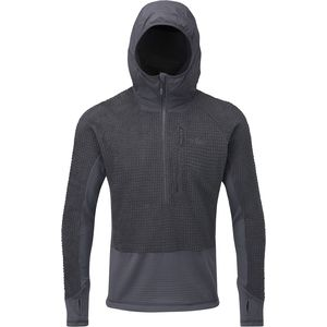 Rab Alpha Freak Pull-On Jacket - Men's
