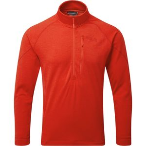 Rab Nucleus Pull-On Fleece Jacket - Men's