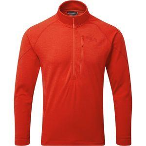 Nucleus Pull-On Fleece Jacket - Men's