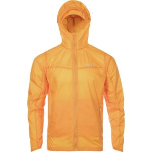 Rab Vital Windshell Hooded Jacket - Men's