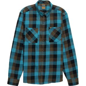 Rab Dusker Long-Sleeve Shirt - Men's