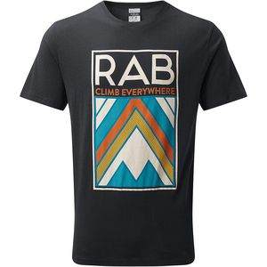 Rab Stance Aztec T-Shirt - Men's