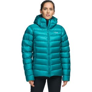 Rab Pulsar Jacket - Women's