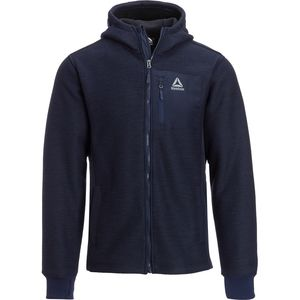 Reebok Boat Rib Fleece Jacket - Men's