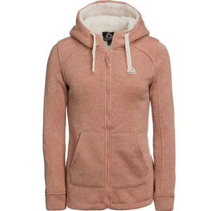 Reebok Sweater Fleece with Sherpa - Women's