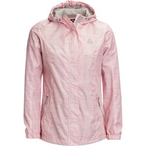 Reebok Lightweight Hooded Zip Jacket - Women's