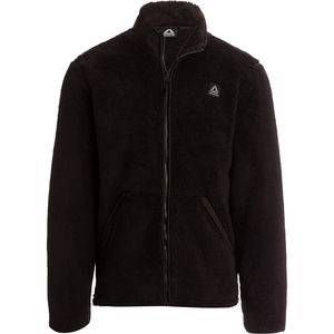 Reebok Solid Fleece Jacket - Men's