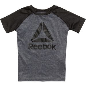 Reebok Active Logo T-Shirt - Boys'
