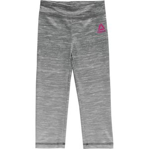 Reebok Space Ombre Capri Legging - Girls'