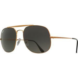 Ray-Ban Steel Man General Sunglasses