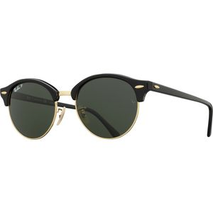 Ray-Ban Clubround Sunglasses - Polarized
