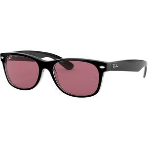 Ray-Ban New Wayfarer Classic Photochromic Sunglasses