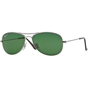 Ray-Ban Cockpit Sunglasses - Polarized