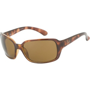 Ray-Ban RB4068 Sunglasses - Polarized - Women's