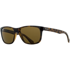 Ray-Ban RB4181 Sunglasses - Polarized