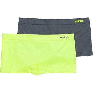 RBX Boyshort - 2-Pack - Women's