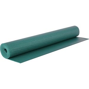 RBX 3mm Yoga Mat with Embossed Logo