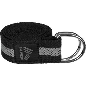RBX Two-Tone Yoga Strap