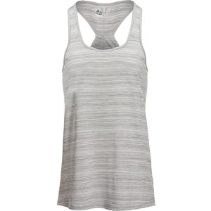 RBX Poly Space Dyed Jersey Crossover Tank - Women's