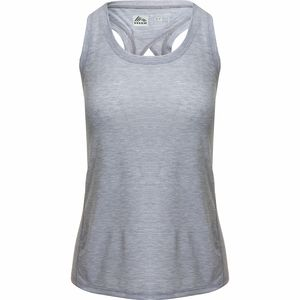 RBX Shadow Heather Stripe Jersey Tank - Women's