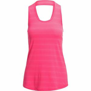 RBX Mini Stripe Performance Tank w/ Open Back - Women's