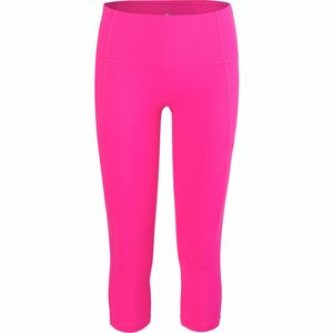 RBX Solid Capri Legging - Women's