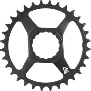 Race Face Steel Narrow Wide Cinch Direct Mount Chainring