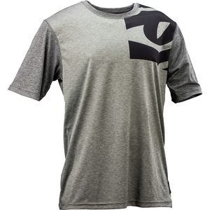 Race Face Trigger Square Eye Short-Sleeve Jersey - Men's