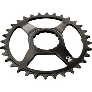Race Face Steel Narrow-Wide Cinch Direct Mount Chainring