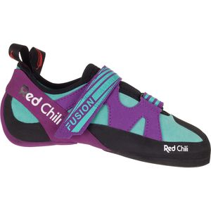 Red Chili Fusion VCR Climbing Shoe - Women's