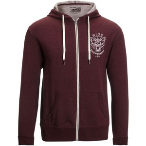 Ride Fearless Full-Zip Hoodie - Men's