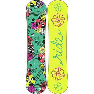 Ride Blush Snowboard - Girls'