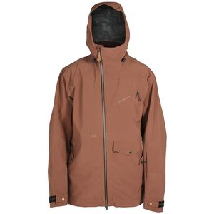 Ride Monthaven Hooded Jacket - Men's
