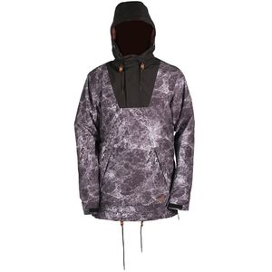 Ride Paradise Hooded Anorak Jacket - Men's