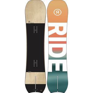 Ride Alter Ego Snowboard - Wide