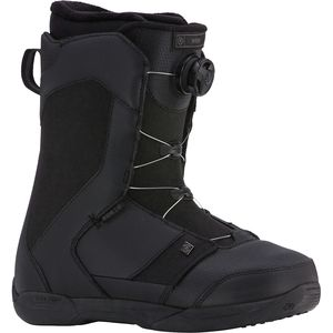Ride Rook Boa Snowboard Boot - Men's