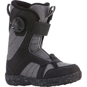 Ride Norris Boa Snowboard Boot - Kids'