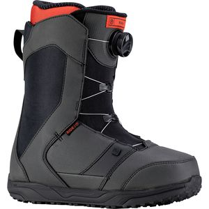 72724347f579f5 Ride Rook Boa Snowboard Boot - Men s
