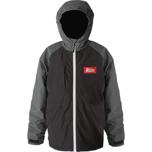Ride Newcastle Jacket - Boys'