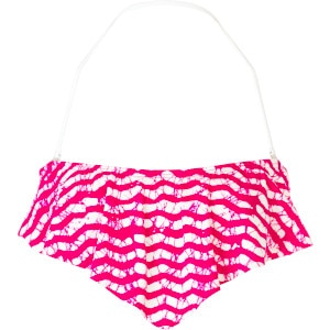 Reef Waters Bandeau Bikini Top - Women's
