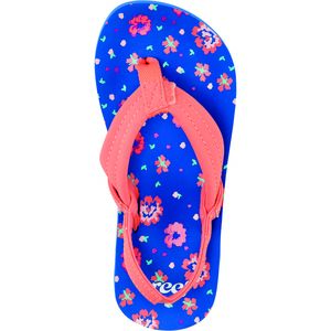 Reef Little Ahi Sandal - Little Girls'