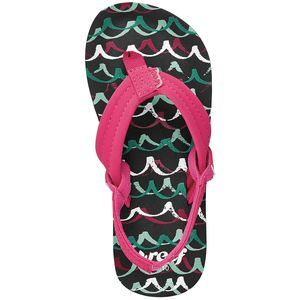 Reef Little Ahi Sandal - Toddler Girls'